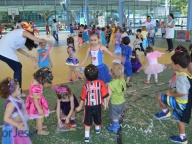 Carnaval de Rua - Segmento I - Vespertino - 2017