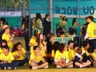 Gincana Sociocultural 2013 - Dia I