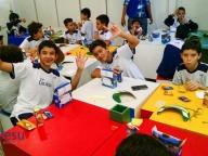 Saída pedagógica: Transborda Brasília: Prêmio de Arte Contemporânea (6ºs Anos)