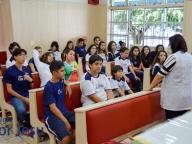 I Grupo de Jovens do Colégio Cor Jesu