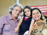 Homenagem aos avós - Segmento I Vespertino