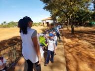 Saída Pedagógica: Visita ao Zoológico (Educação Infantil e Ensino Fundamental I)