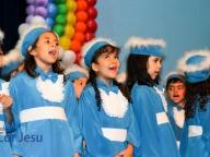 A formatura do Infantil  IV de 2015 veio com o tema:  O mágico de Oz.