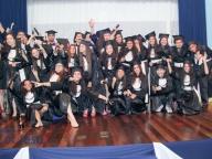 Conclusão da Educação Básica 2015