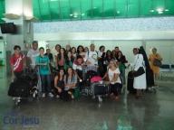 V EASC (Encontro de Adolescentes do Sagrado Coração) - 2013