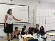 Projeto: Junte-se a nós - com Isabel Cristina