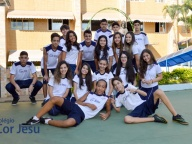 9º ano se despede do Ensino Fundamental - 2016