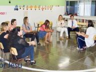 1º Reunião de Pais 2015 - Educação Infantil (Vespertino)