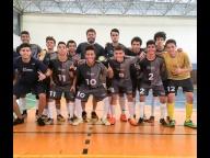 Equipe de futsal sub-17 conquista sua segunda partida nos Jogos Escolares do Distrito Federal - JEDF