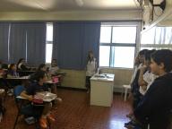 Projeto transição 5º/6º ano - Aula de FILOSOFIA