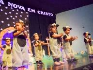 Celebração de Páscoa Educação Infantil e Ensino Fundamental I 2018