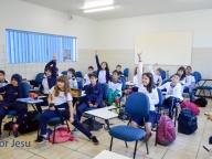 Projeto de Transição do Ensino Fundamental I para o Ensino Fundamental II