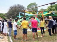 EASC - Encontro dos Adolescentes do SAGRADO Coração 2016