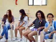 Encontro de Vida - 1ª Séries - Ensino Médio - 3º Trimestre / 2017