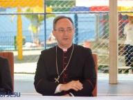 Visita Pastoral de Dom Sérgio - 25/09/2015