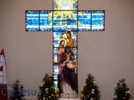 Celebração Eucarística do Sagrado Coração de Jesus
