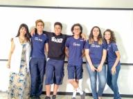 Estudantes da 3ª série apresentam Simpósio sobre obra do PAS na aula de Filosofia