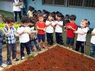 Encontro de Vida: Educação Infantil I, Il e III (17/11/2015)