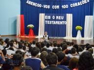 Festa de Madre Clélia Merloni (Segmentos II e III) - 20/11/2015