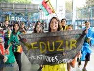 Gincana Sociocultural e Desportiva do Colégio Cor Jesu - 2017 (Abertura)
