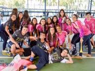 XVIII Gincana Sociocultural e Desportiva do Colégio Cor Jesu (#1)