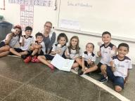 Projeto Valores - 2019