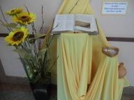 ENCERRAMENTO DO MÊS DA BÍBLIA – LECTIO DIVINA