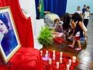 Dia de Madre Clélia, dia Internacional da Mulher e a abertura da Campanha da Fraternidade 2017 (Segmento I - Vespertino)