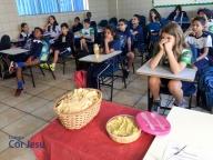 Projeto de Transição do 5º Ano - Aula de Espanhol