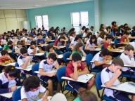 3ª Olimpíada de Matemática do Colégio Cor Jesu