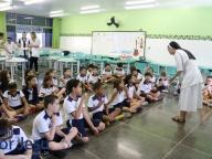 Páscoa – A transformação da vida (Educação Infantil e Fundamental I)