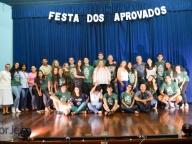 Festa dos alunos aprovados (2018)
