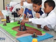 Aula de Ciências - 6º Ano