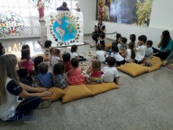 Encontro de Vida – Educação Infantil 2017