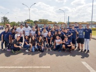 XVIII Semana Universitária da UNB