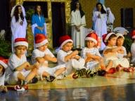 Celebração de Natal - 2015