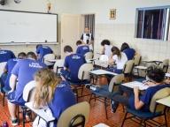Olimpíada Canguru de Matemática 2019
