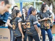 Gincana Sociocultural e Desportiva do Colégio Cor Jesu - 2017 (Tarde do dia 06/07)