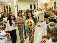 Dia das Mães 2015 - Missa