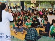 Dia do Estudante 2014