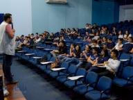 2º Aulão Integrado Pré-Médio e Ensino Médio 2015