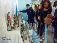 Aula de Ensino Religioso: Os títulos de Maria