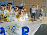 XVIII Gincana Sociocultural e Desportiva do Colégio Cor Jesu (#3)