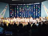 Celebração de Páscoa - Educação Infantíl / Ensino Fundamental I
