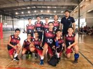 Equipes olímpicas de vôlei vencem torneios em Brasília