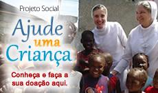 Projeto Social Ajude uma Criança