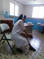 Aprendendo a cuidar - formação em Primeiros Socorros