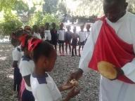Celebrando o Amor - Via sacra com as crianças
