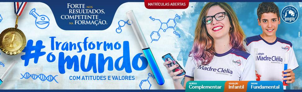 Matrículas Abertas 2017 - Fund.II