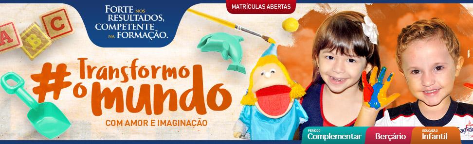Campanha Infantil 2017